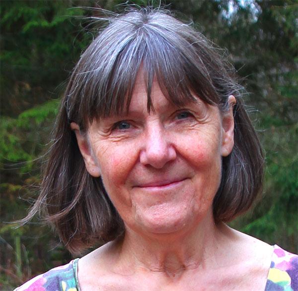 Taomaria Zillo Larsen
